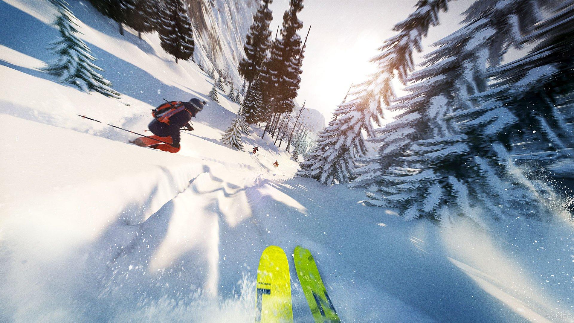 Аляска в STEEP станет доступна немного позже