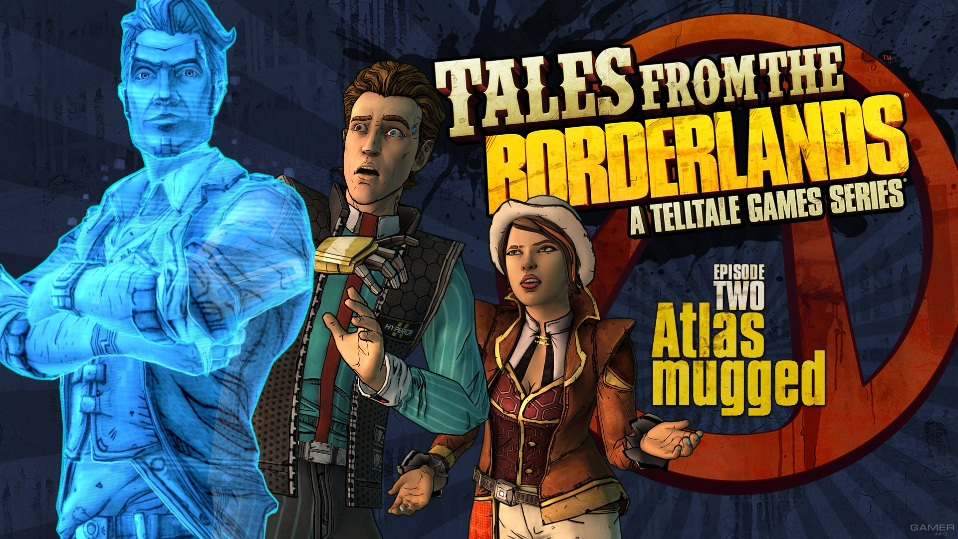 Nude tales from the borderlands nsfw pictures