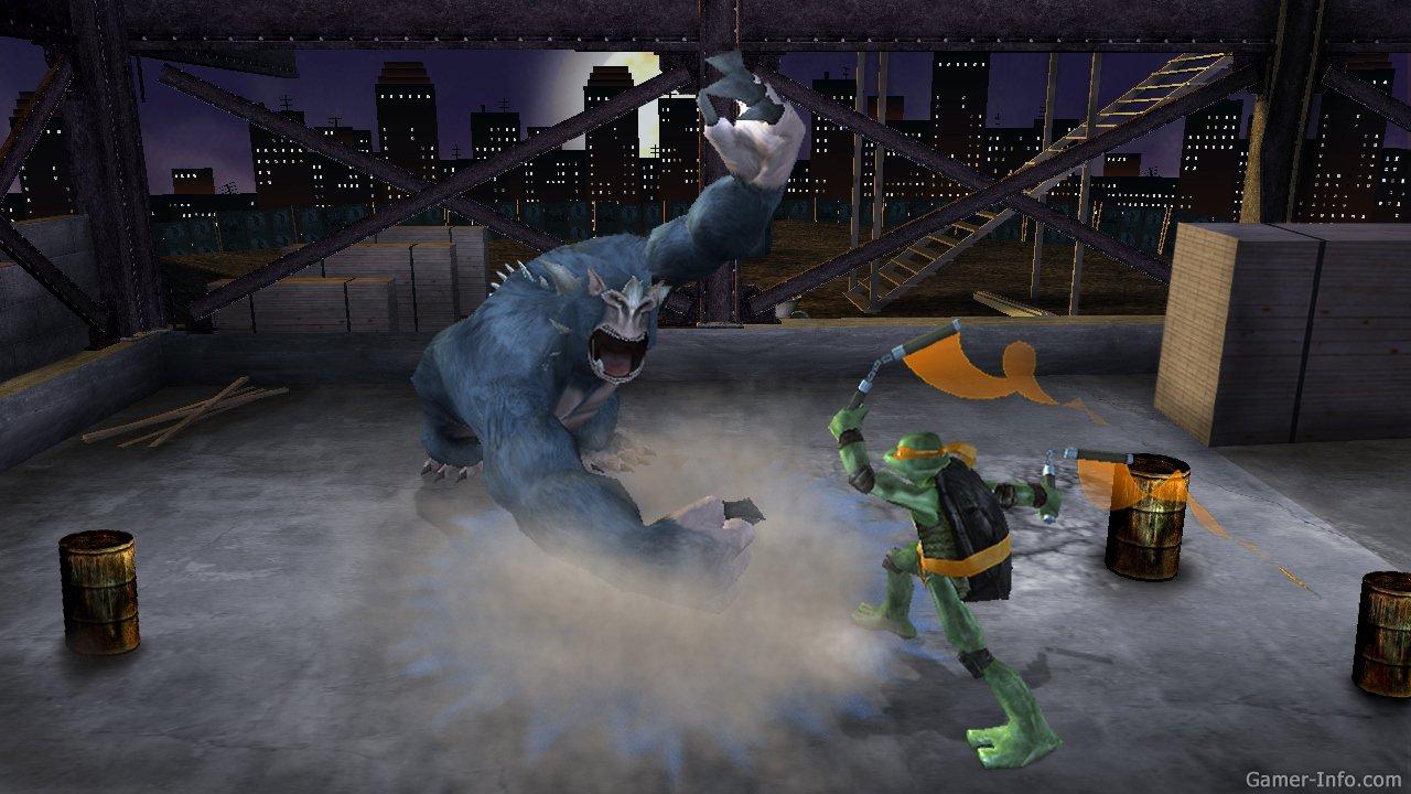 Teenage Mutant Ninja Turtles Games  Nick Asia