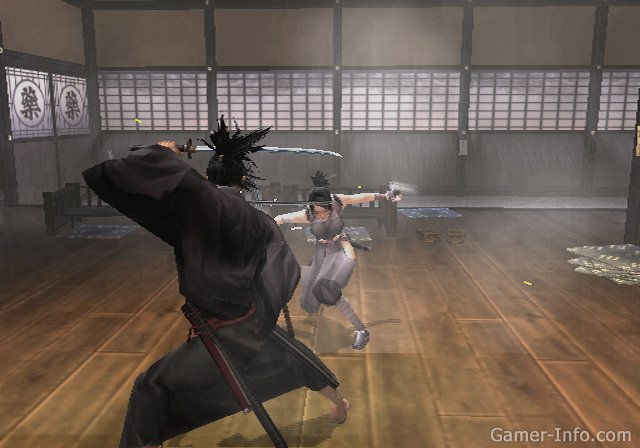 Free Download Game Tenchu 4 For Pc