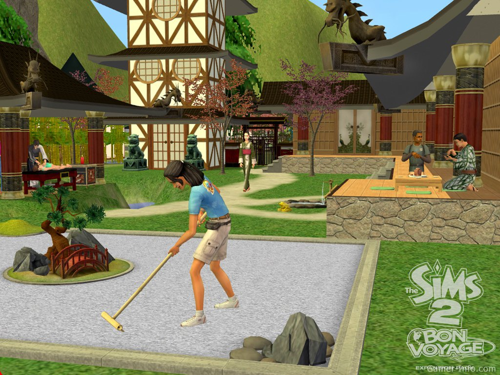 the sims 2 all expansions and stuff packs download