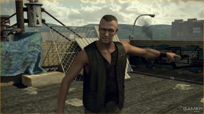 Скриншот игры The Walking Dead: Survival Instinct