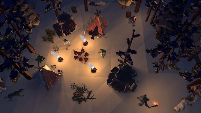 Скриншот игры The Wild Eight