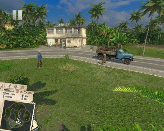 Tropico Trilogy. Золотые издания (RUS) [Lossless Repack]