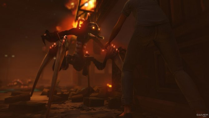 Скриншот игры XCOM: Enemy Unknown
