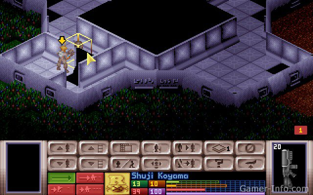 Rus) x-com: ufo defense - apocalypse day 9 794