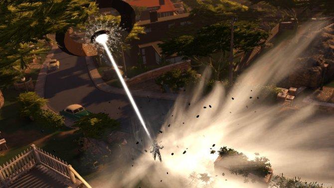 Скриншот игры The Bureau: XCOM Declassified