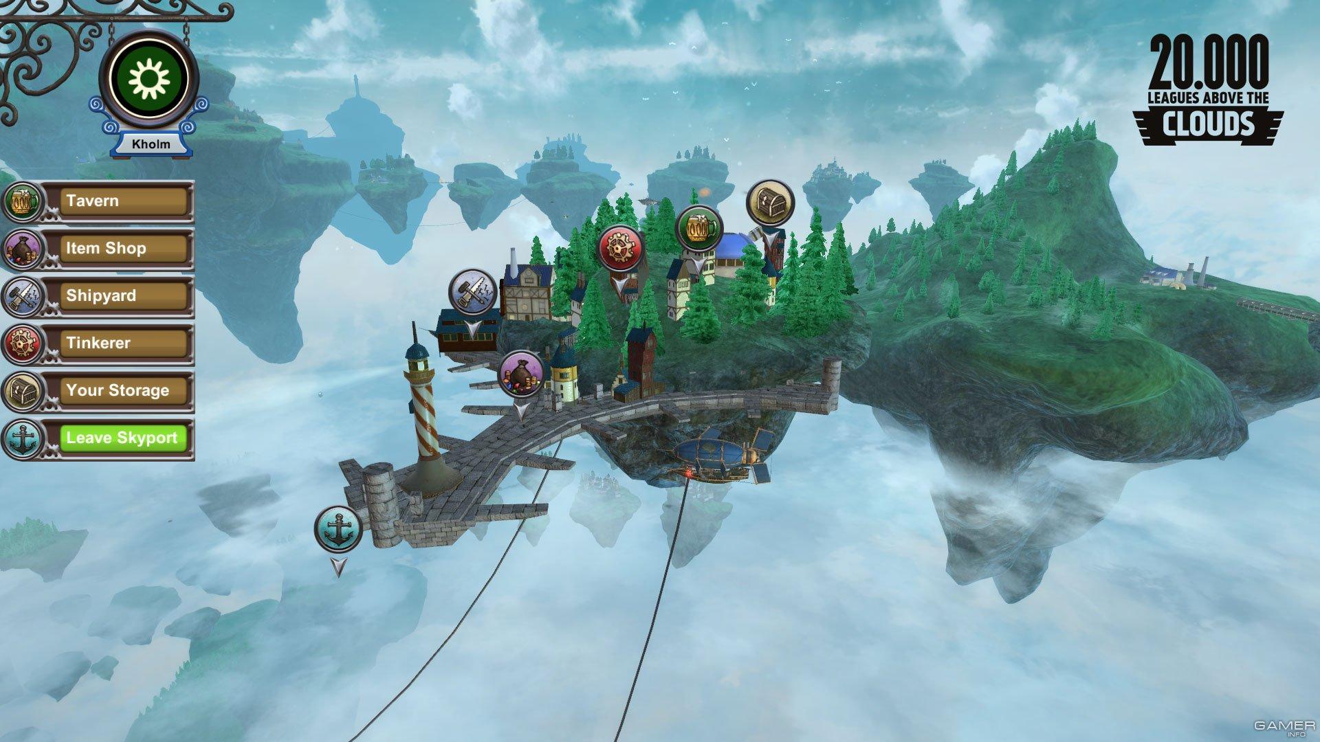 Tradewinds legends free online game