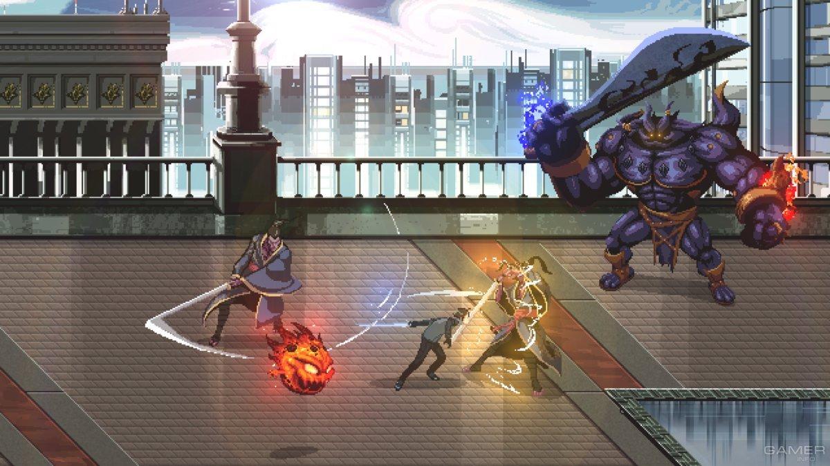 A King's Tale: Final Fantasy XV можно будет загрузить бесплатно