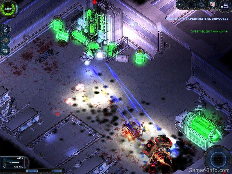 The best alien invasion games online