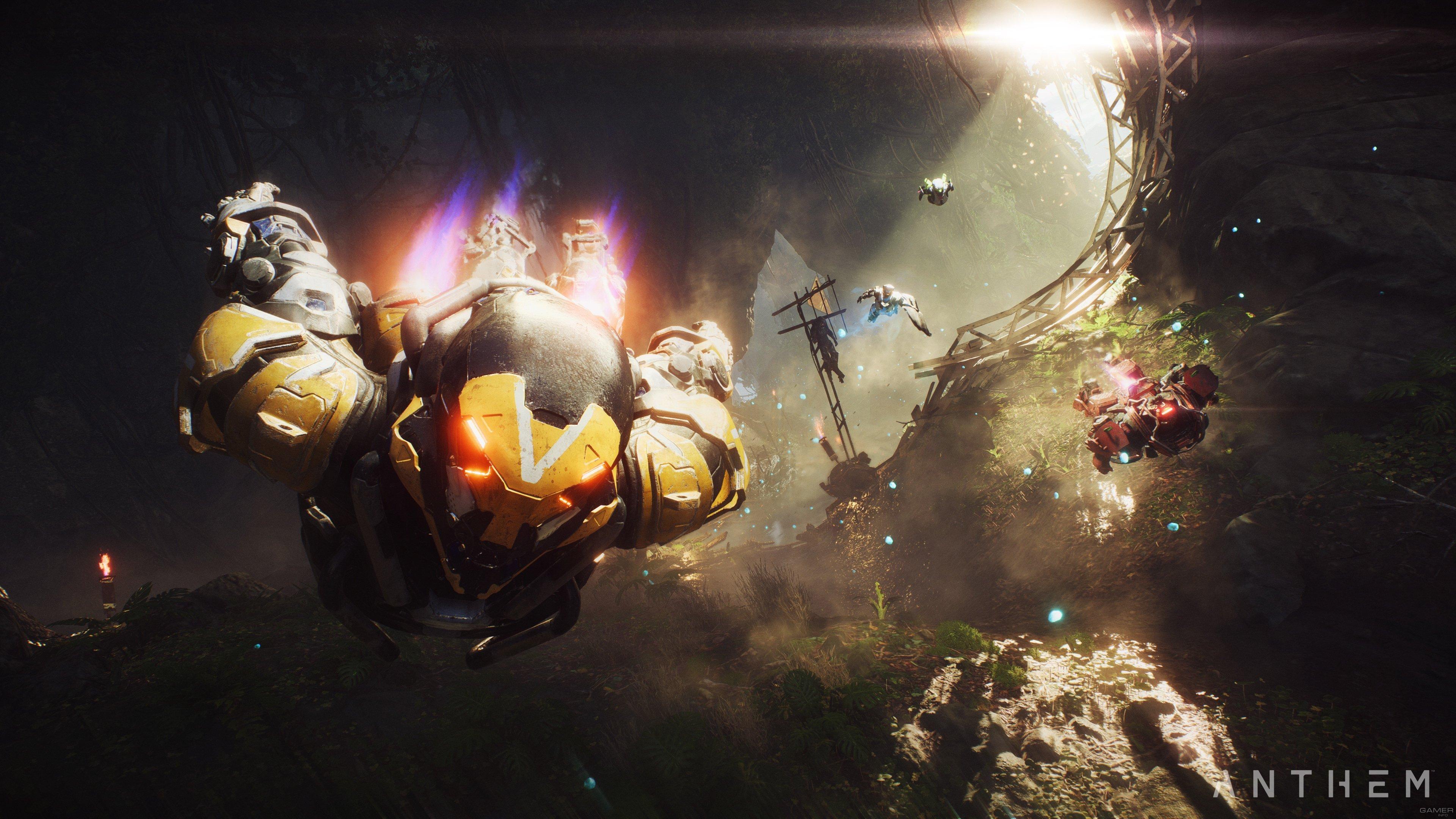 Итоги конференции Electronic Arts 2018