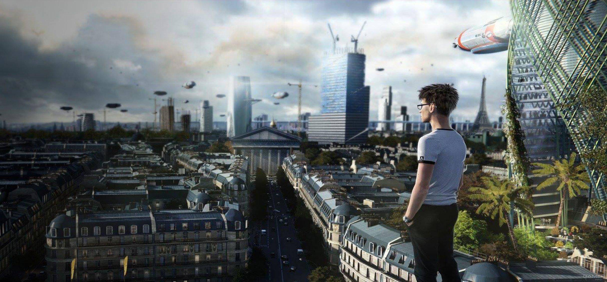 Focus Home Interactive издаст The Architect: Paris