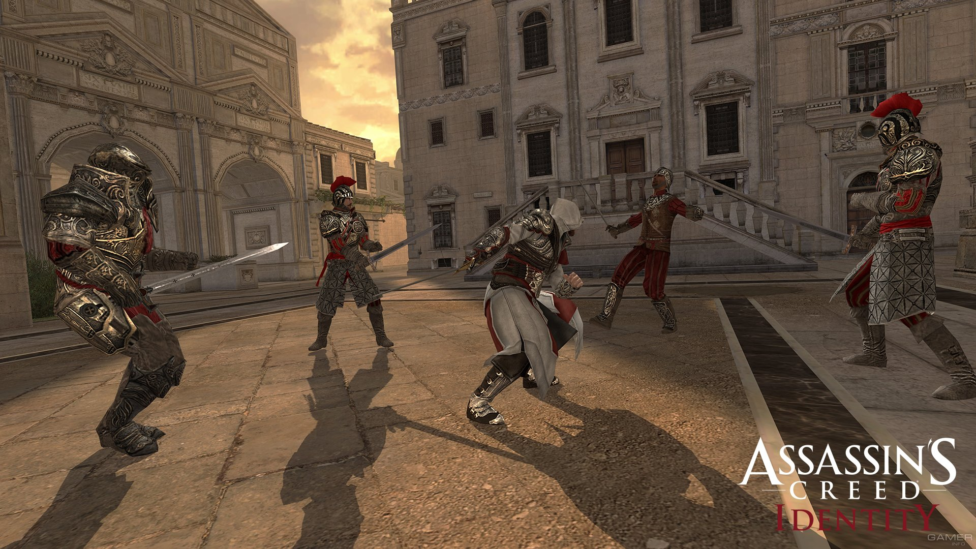 Download Assassin creed 2 ubisoft game launcher files
