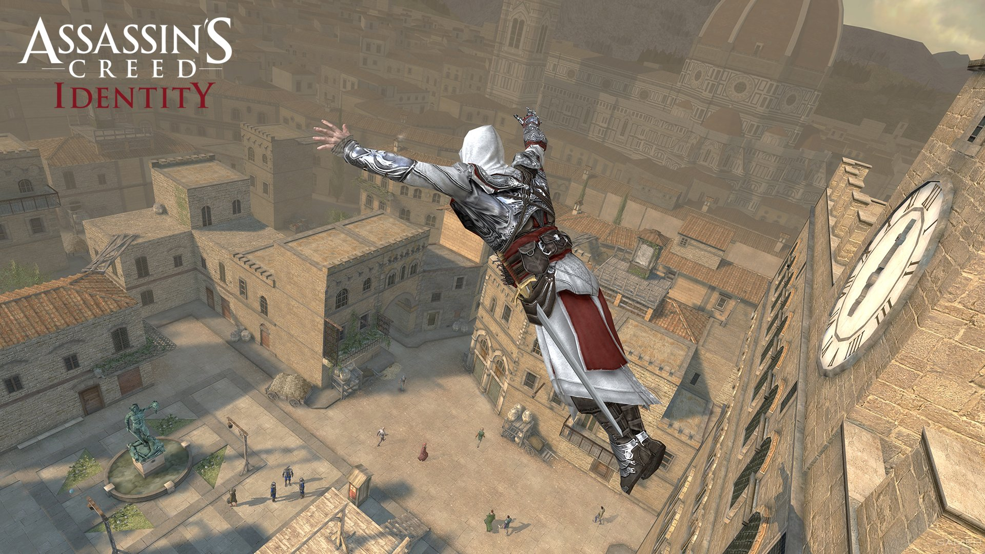 download game assassin creed identity - HD 1920×1080