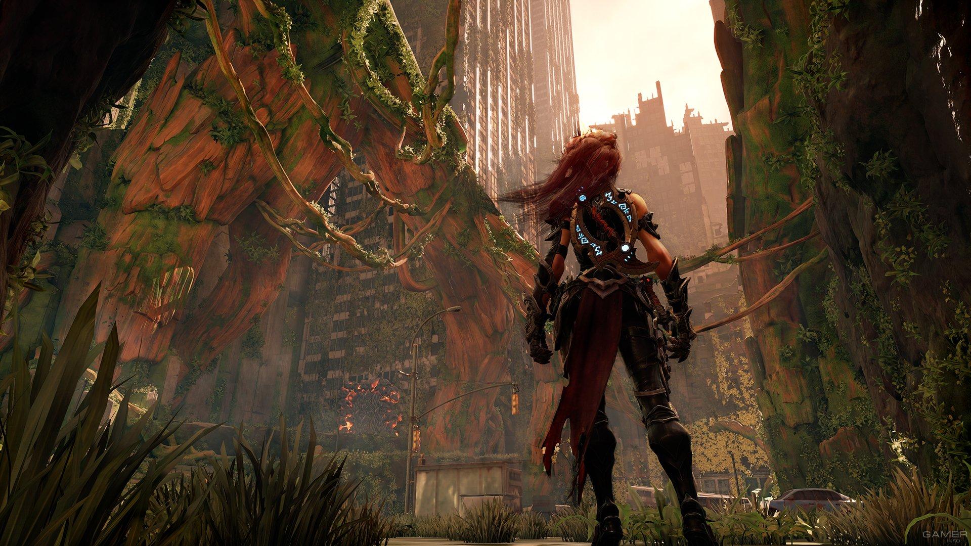 THQ Nordic приобрела Gunfire Games — разработчика Darksiders III