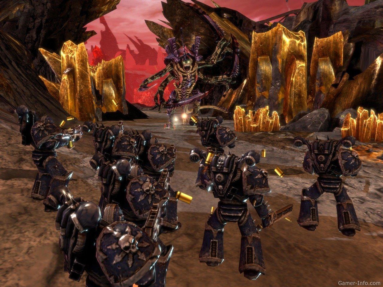 Warhammer 40K: Dawn of War II Retribution - Free download