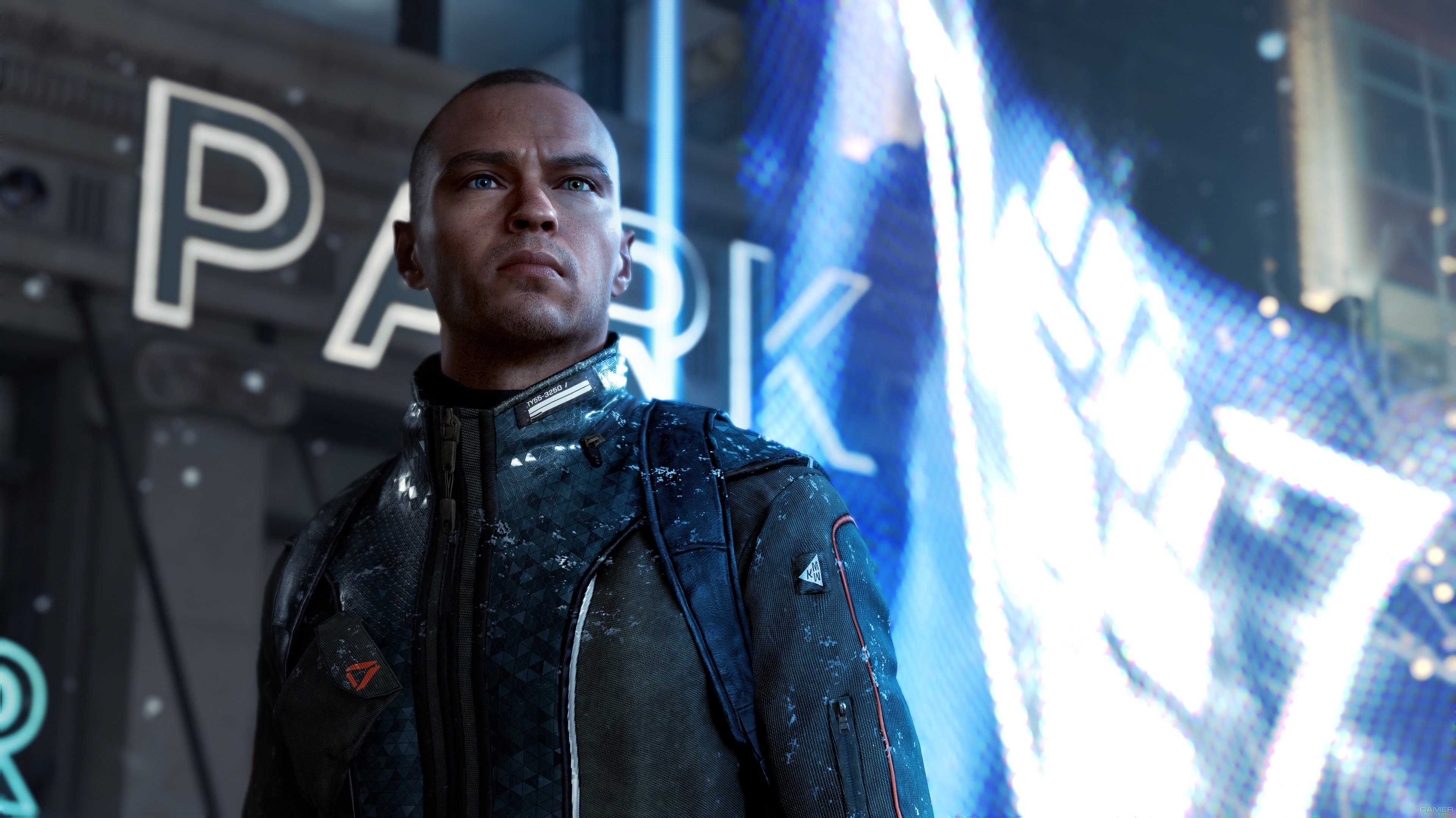 Системные требования Detroit: Become Human
