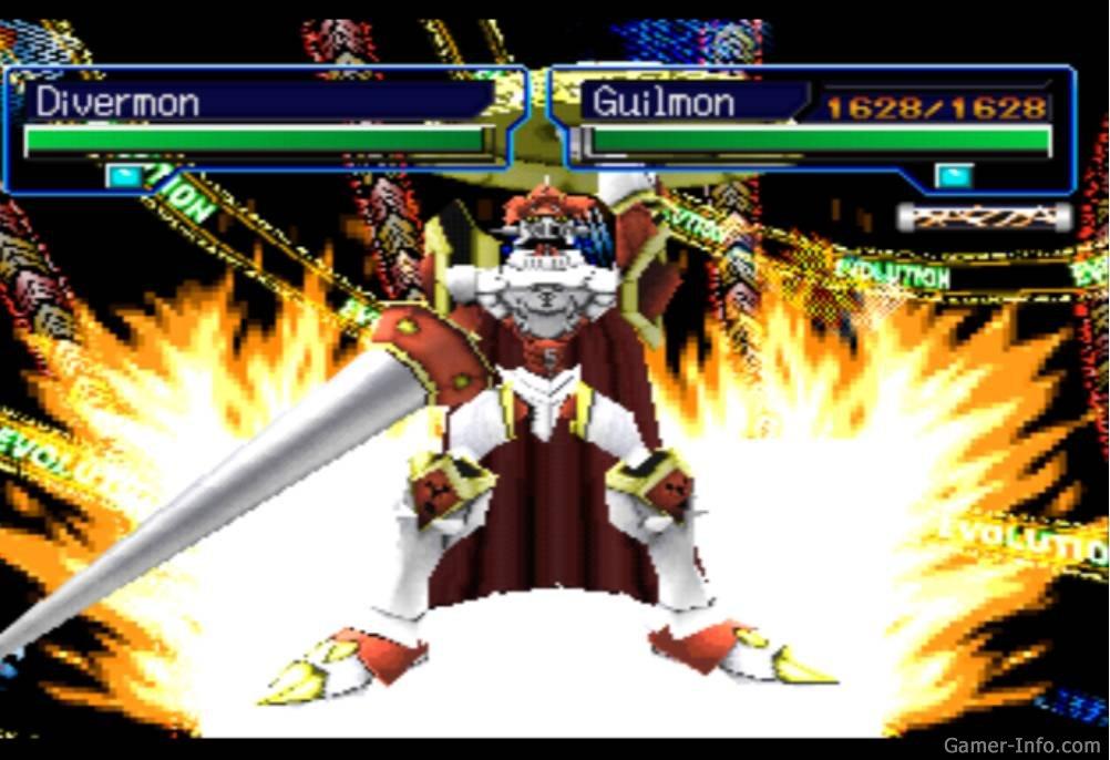 Digimon world rus скачать торрент