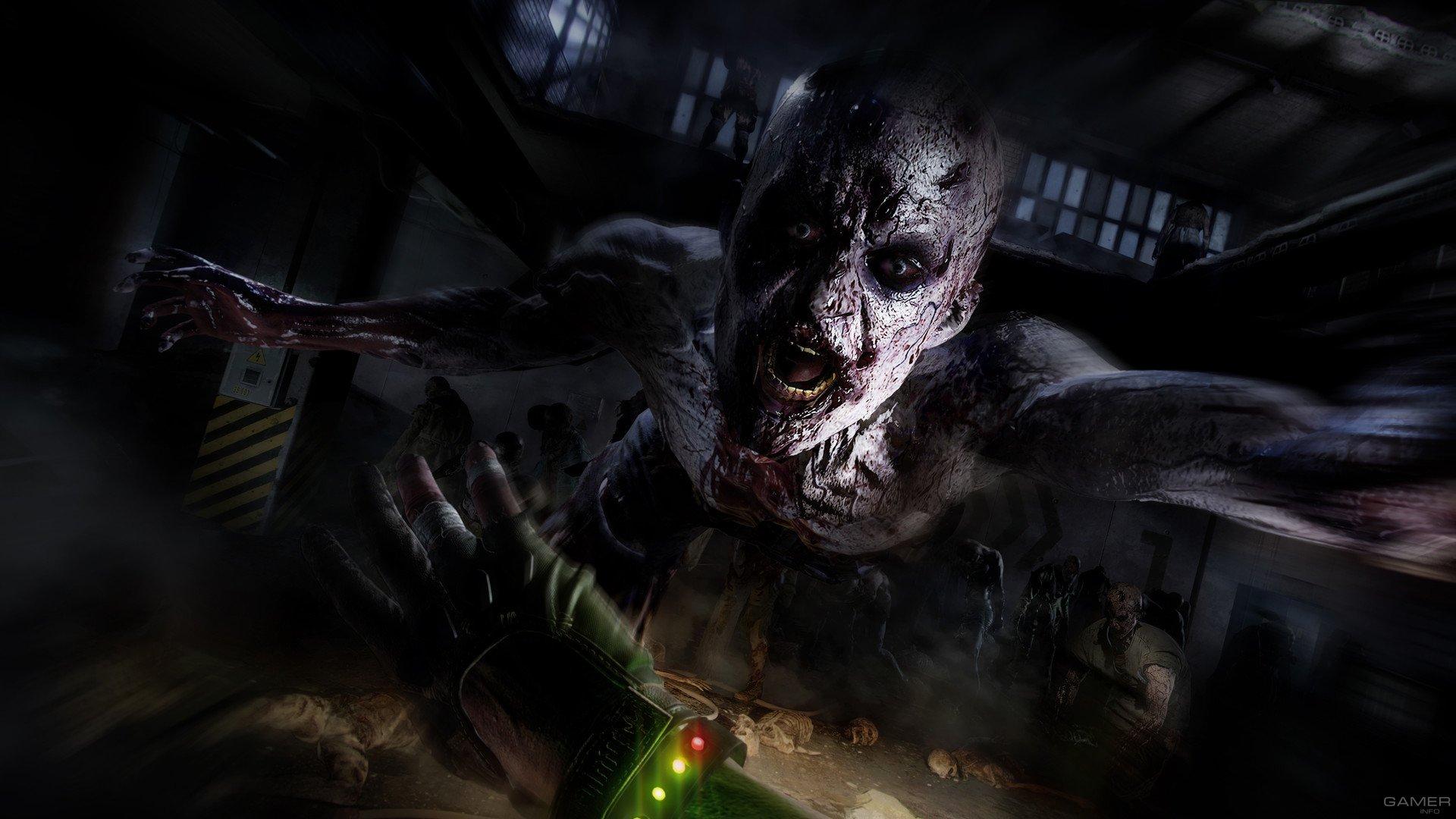 Дату релиза Dying Light 2 перенесли