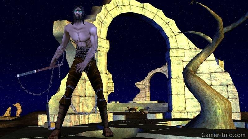 EverQuest: Veil of Alaris 2011 pc game Img-2