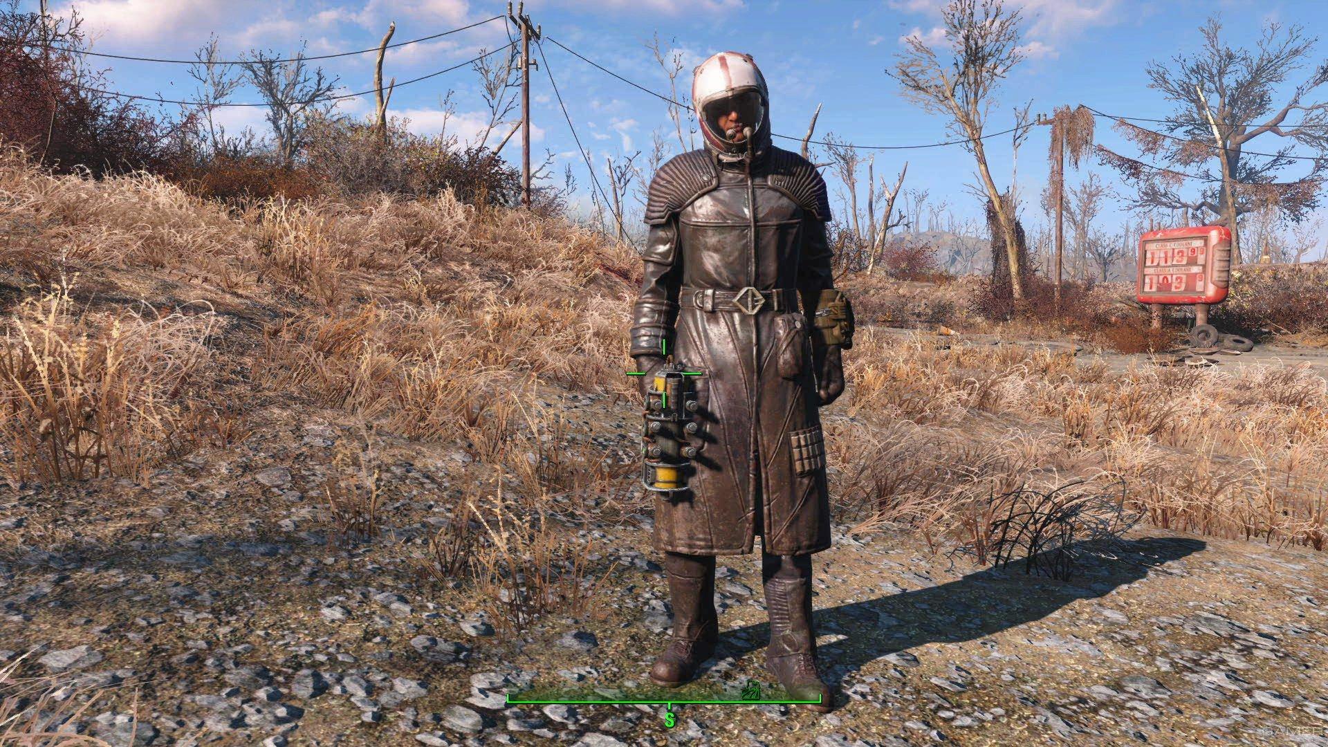 Fallout 4 Game of the Year Edition выйдет в сентябре
