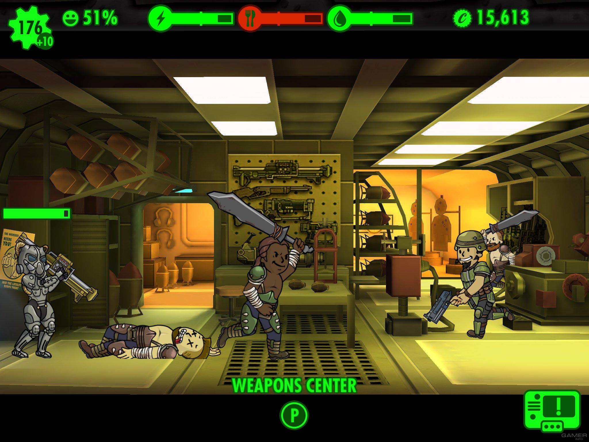 Скачать fallout shelter v1. 13. 8 (последняя версия) бесплатно.