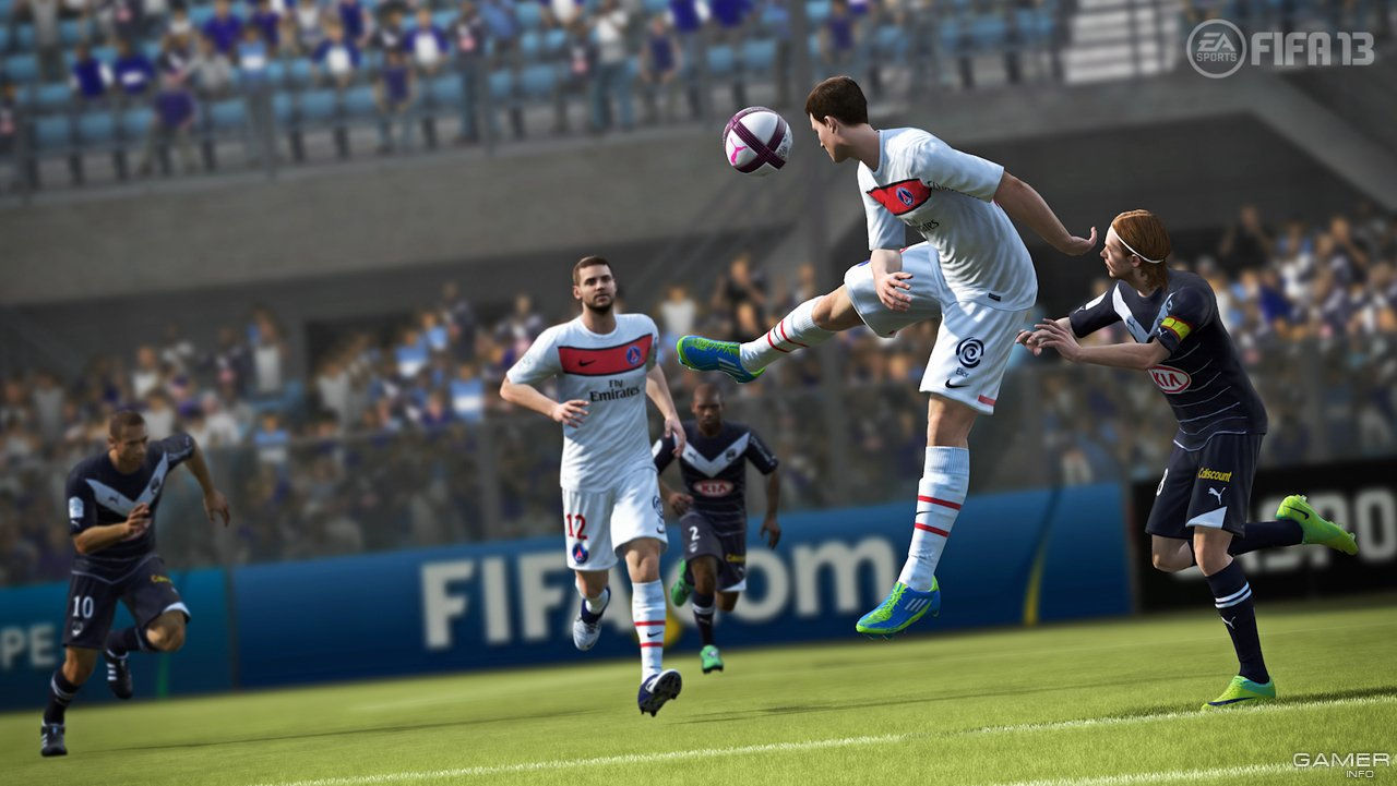 FIFA 16 Free Download - Get Full Version For PC with Demo