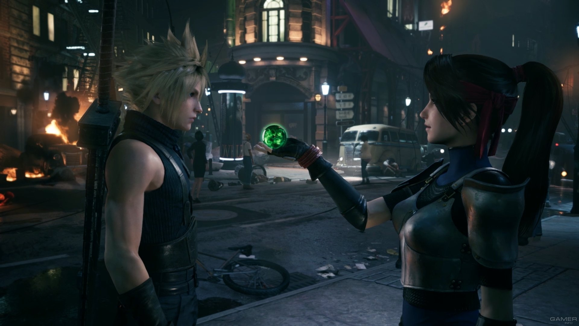 Оценки Final Fantasy VII Remake