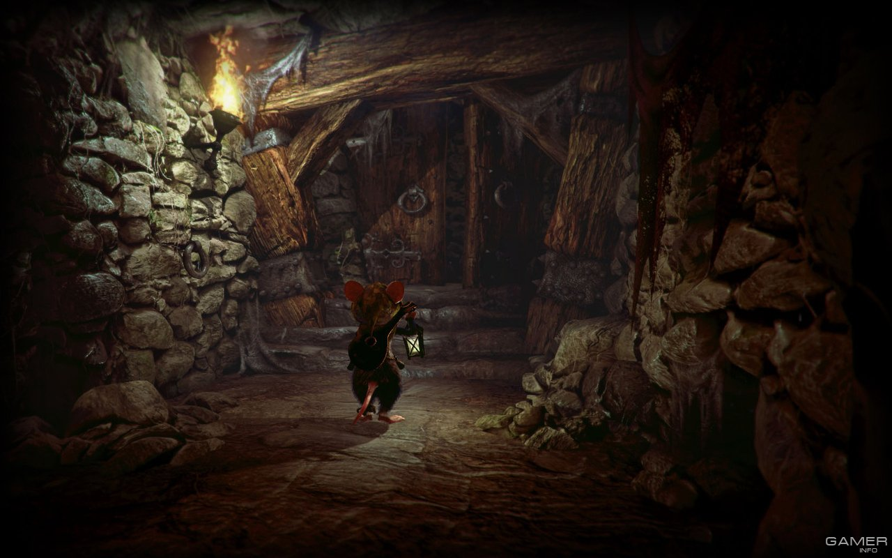 Дата релиза Ghost of a Tale