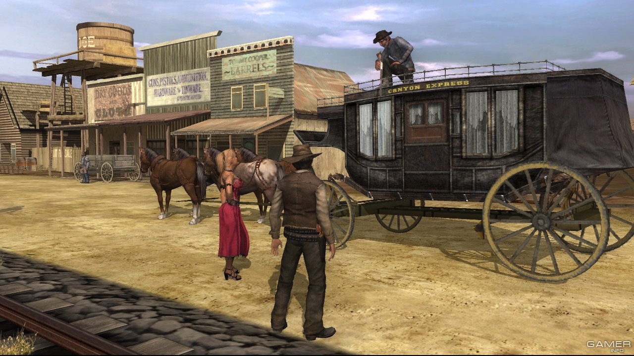 Red Dead Redemption - PC - Games Torrents