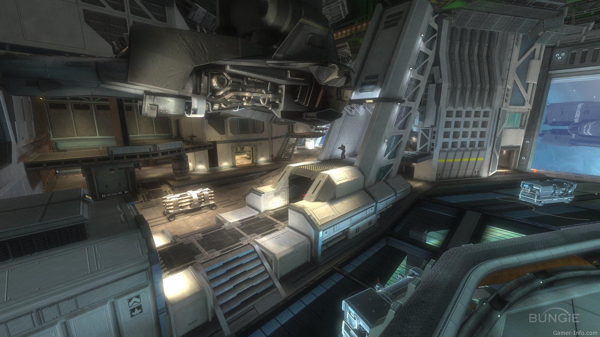 Halo: Reach скоро появится на ПК и Xbox One