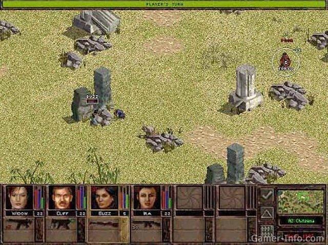 Скачать Игру Агония Власти 2 - фото 6