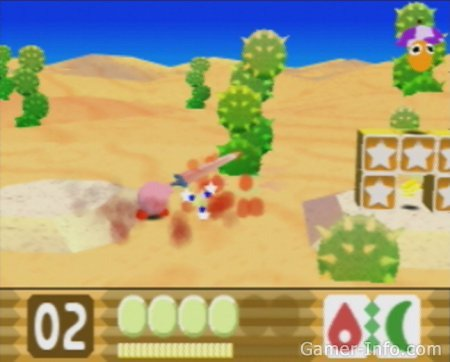 Kirby crystal shards project 64 download