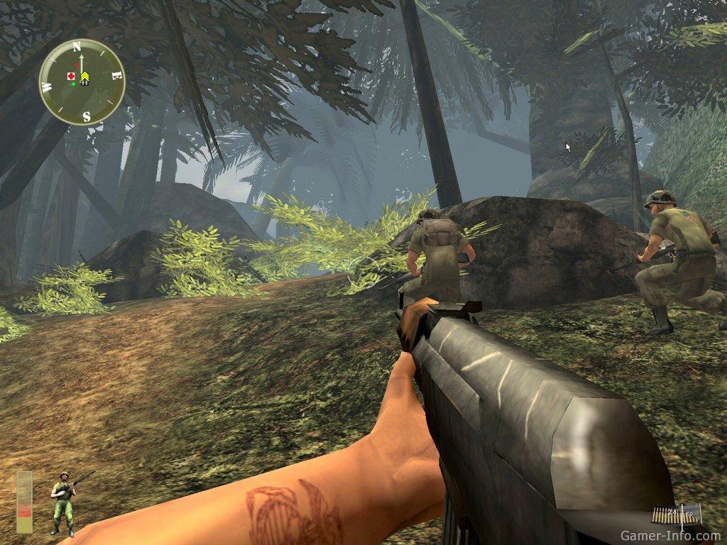 Heavy gunner Android apk game Heavy gunner free download