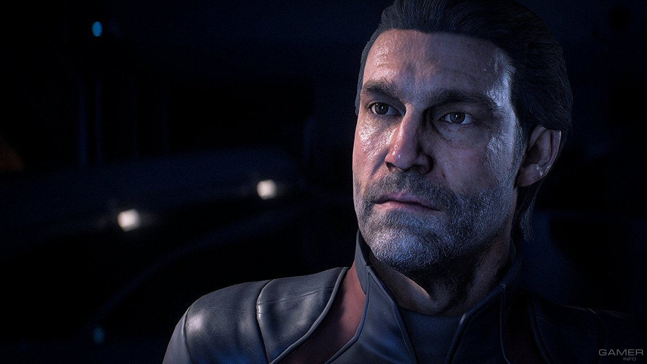 В Mass Effect: Andromeda можно поговорить с тысячей персонажей