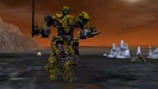 Скриншоты MechWarrior 4: Black Knight