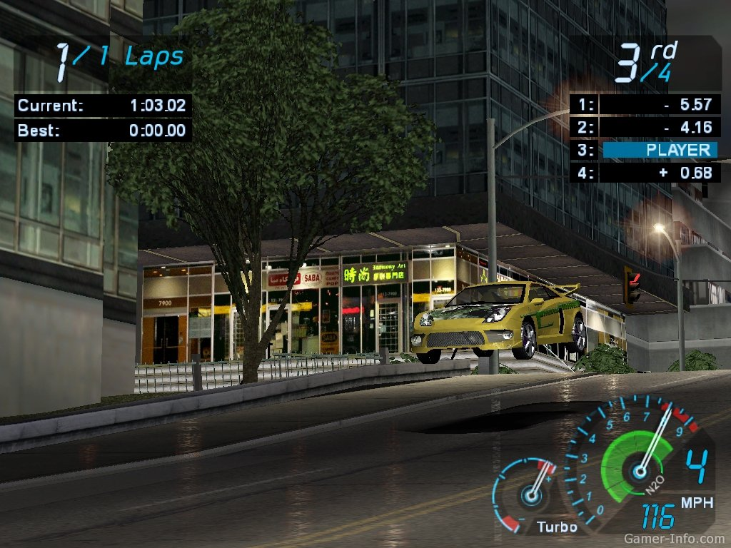 Need for Speed: Undercover Free Download