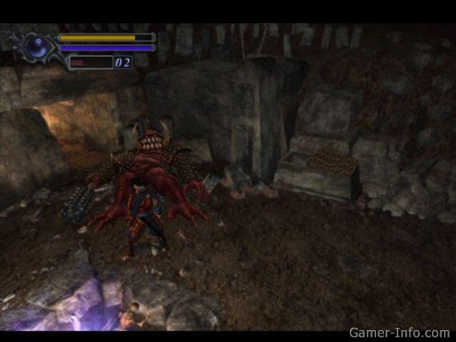 Onimusha Warlords Pc Game