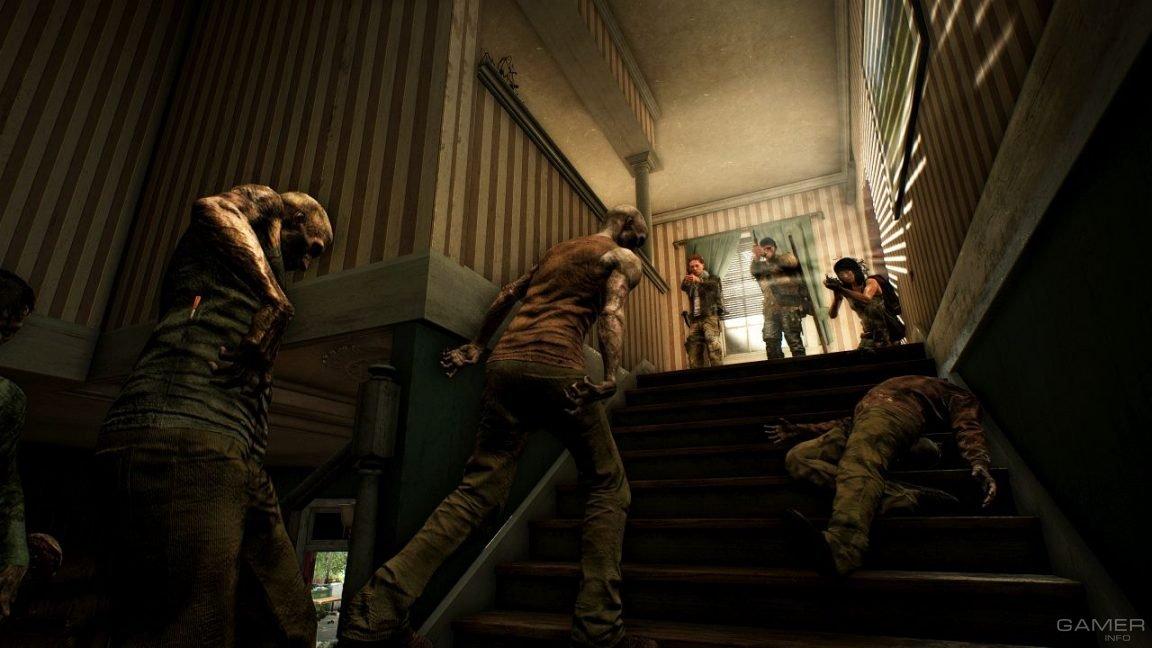 Новые скриншоты и отложенный релиз OVERKILL's The Walking Dead