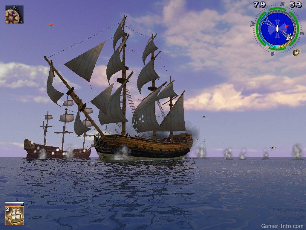 корсары пираты карибского моря скачать игру - фото 6