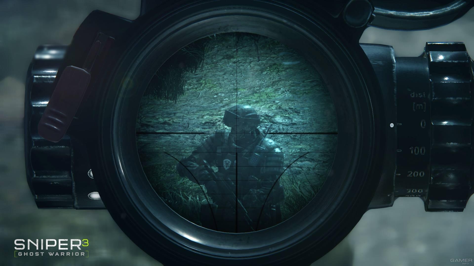Релиз Sniper: Ghost Warrior 3 перенесен