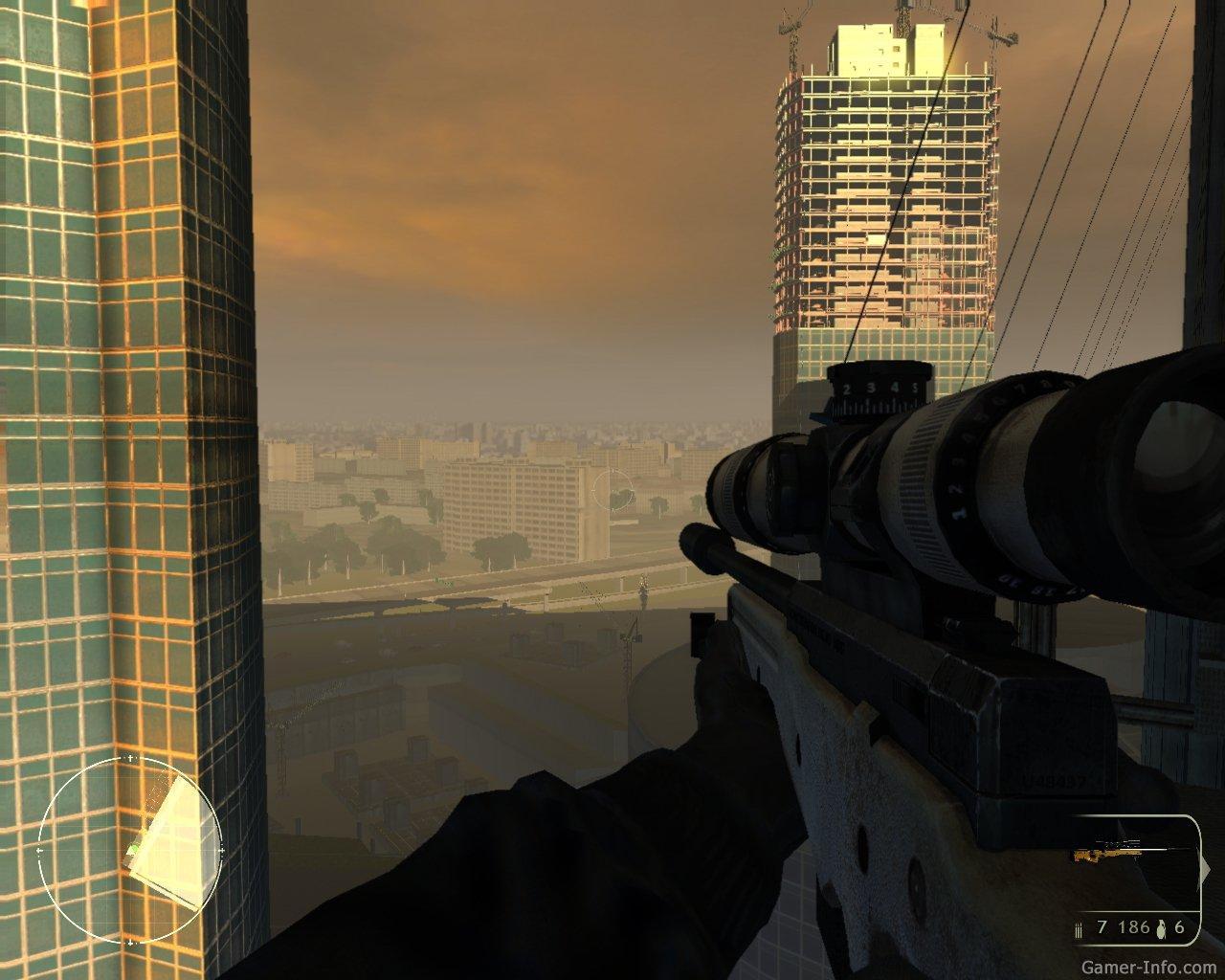 приказано уничтожить: снайпер московская миссия обзор