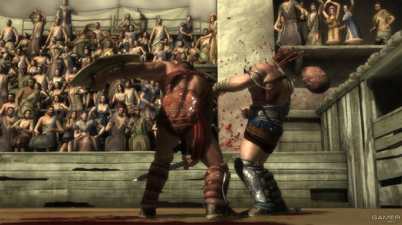 gladiator games blood gore and death The real lives of the gladiators of rome – the unfathomable sport of life origins of gladiator games  we tend to associate gladiators with blood, gore and.