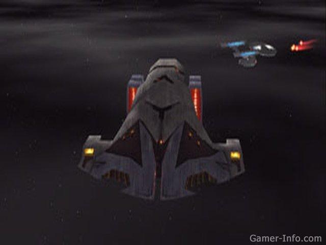 Star Trek: Starfleet Command - Orion Pirates - дата выхода ... Star Trek Orion Pirates