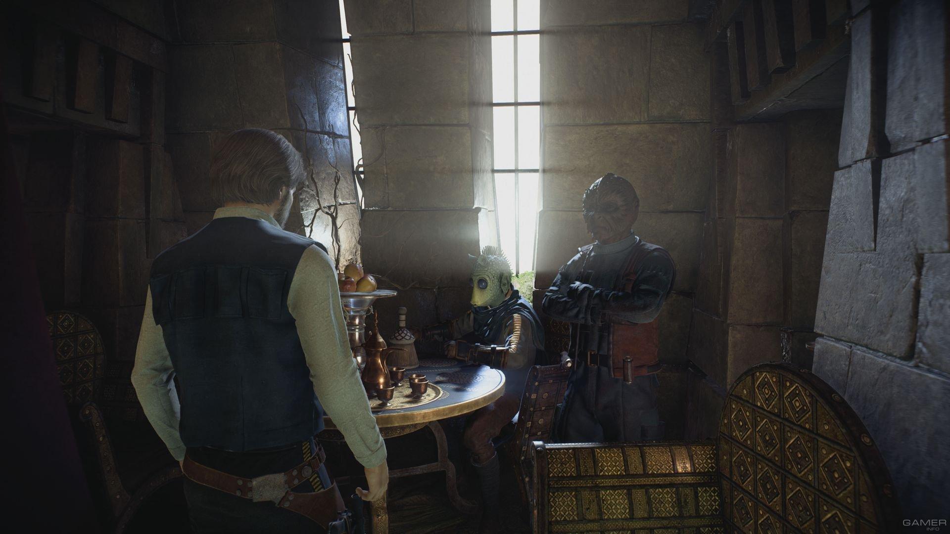 Star Wars: Battlefront II скоро получит обновленную систему прогресса