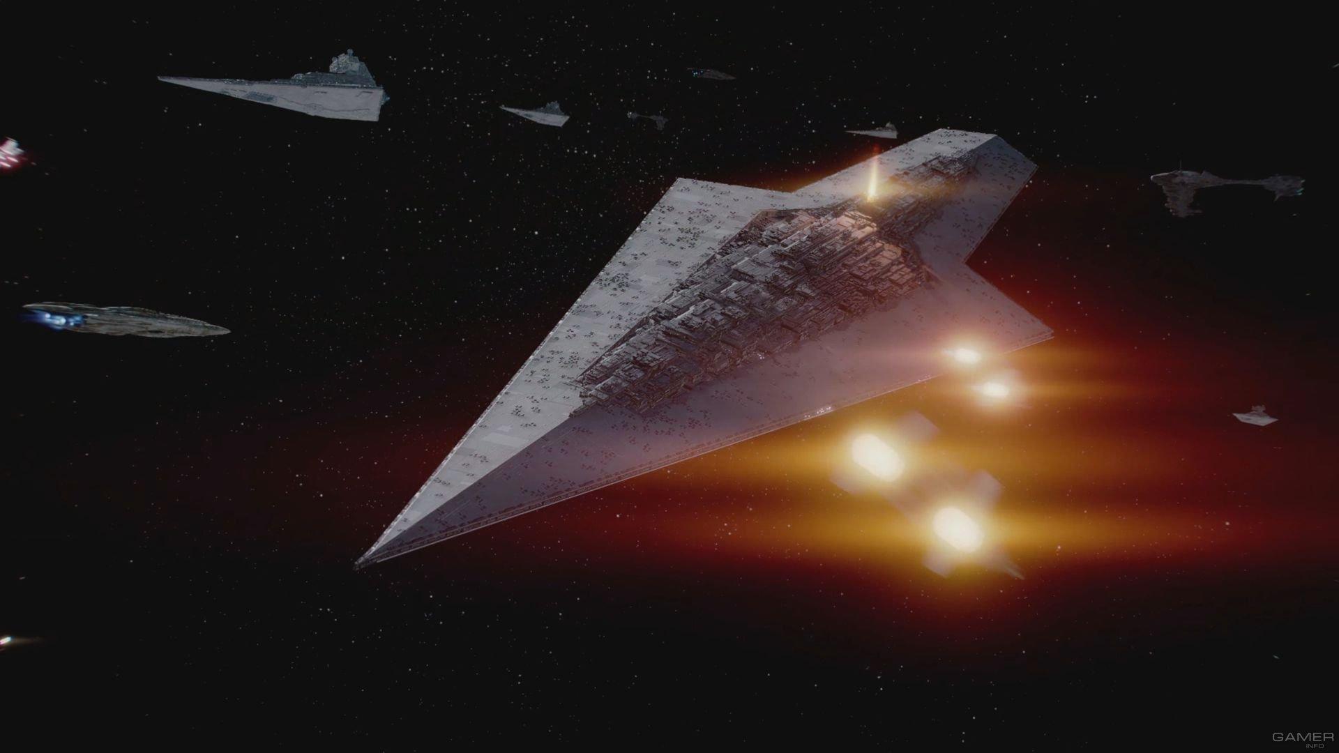 Новый патч для Star Wars: Battlefront II исправляет баланс