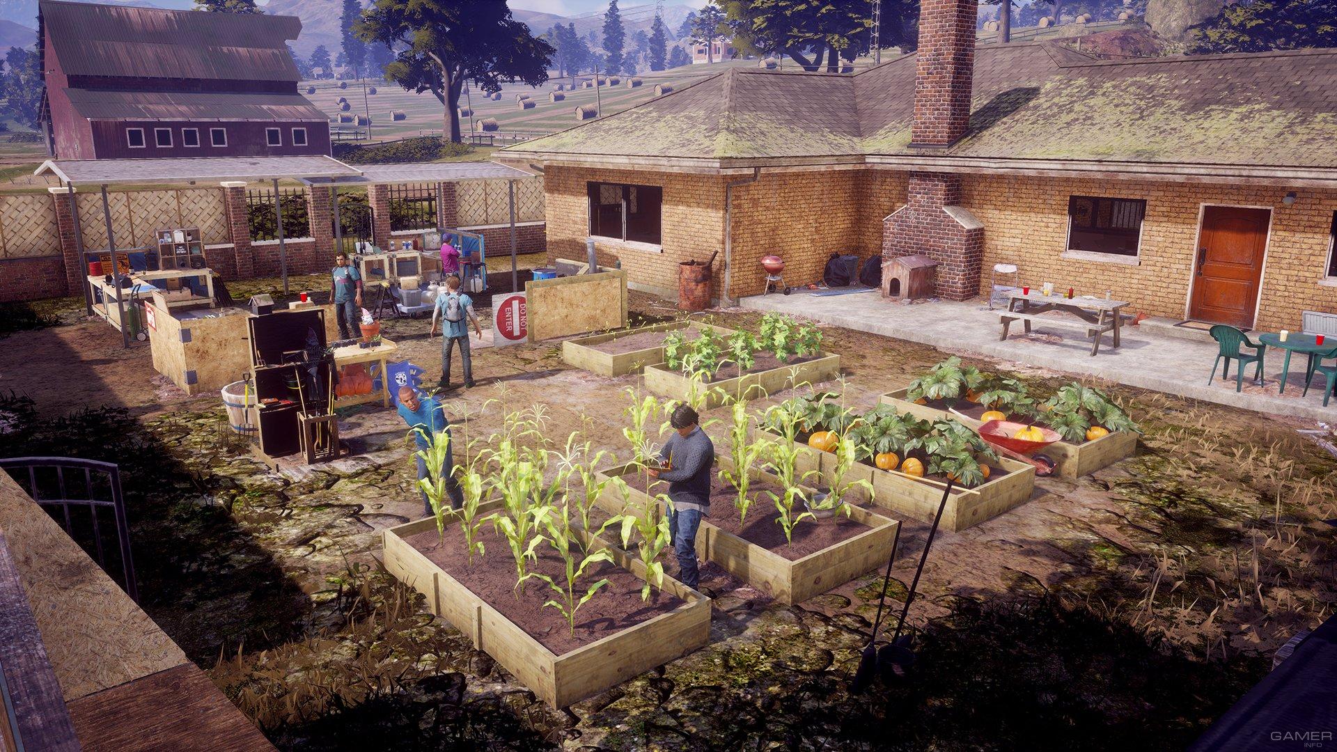 State of Decay 2 появится в Steam