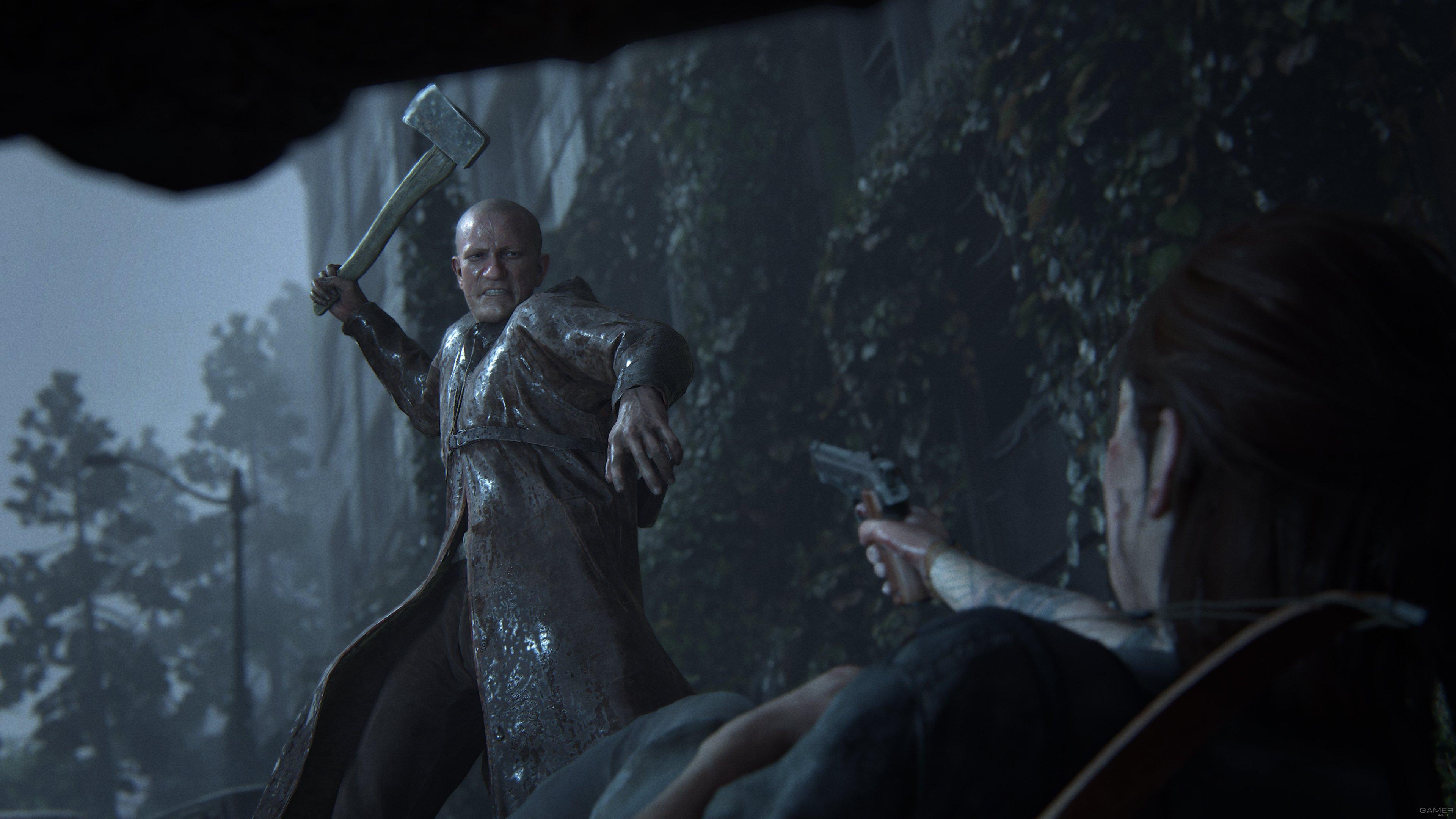 The Last of Us: Part II выйдет позже изначальной даты