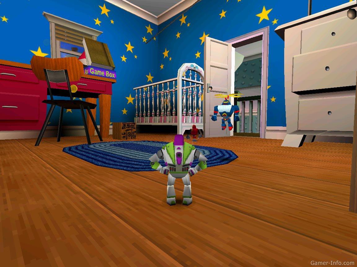 Скачать через торрент история игрушек 2.