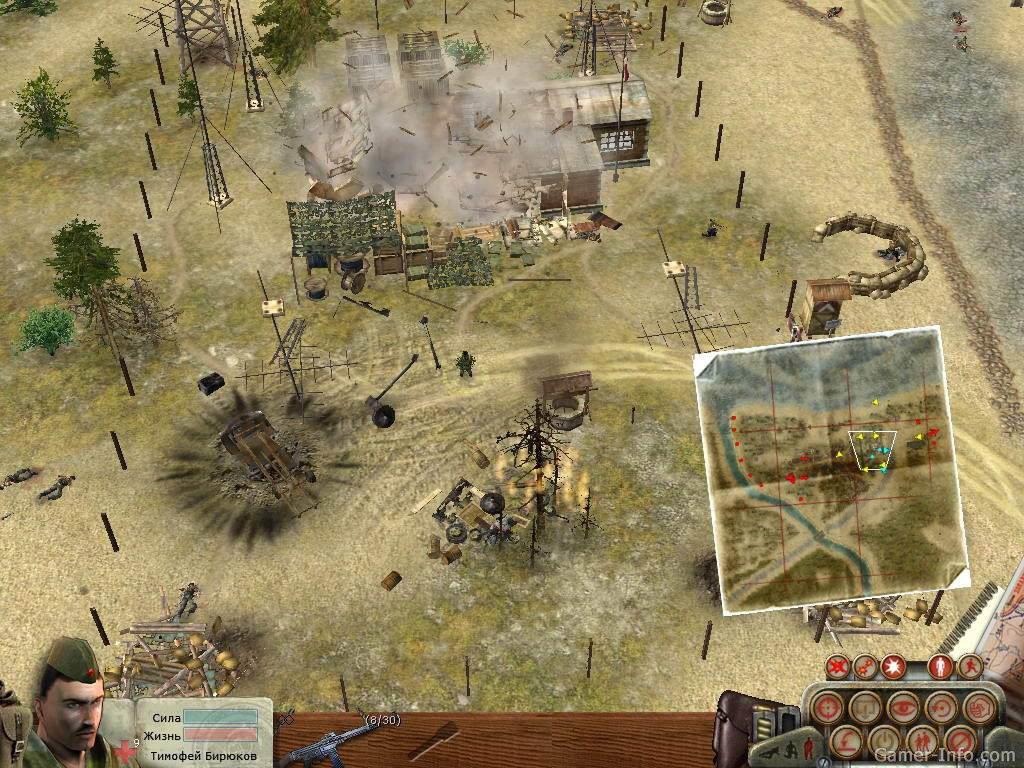 диверсанты 3 в тылу врага скачать